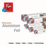 Fun® Indispensable Aluminium Foil 750 sqft