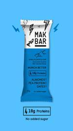 MAK BAR PRO (VANILLA CHOC CHIP Flavor)