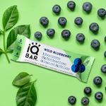 IQ BAR Wild BlueBerry