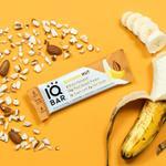 IQ BAR Banana Nut