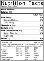 Tattva-Brown Sugar Organic 500g