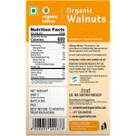 Tattva-Walnuts Organic 100g