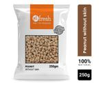 peanut Without Skin-250g
