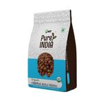 Kala Chana Organic/Karutha kadala 500g