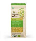 Tattva-Moong Dal Yellow Split Organic 500g
