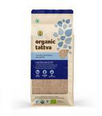 Tattva-Sonamasuri Brown Rice Organic 1kg