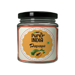 Pappaya Dried Slice Organic 50g