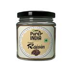 Raisins Organic 100g