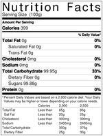 Tattva-Organic SugarOrganic 500g