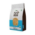 Toor Dal Organic/Thuvara parippu 500g