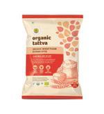 Tattva-Wheat Flour Organic (Chakki Atta) 5kg