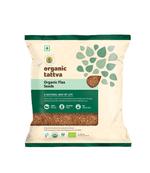 Tattva-Flax Seeds Organic 100g