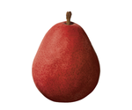 Red Pear USA (Imported)
