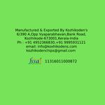 Kozhikoden's Kerala Mixture 200g