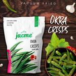 Jacme Orka Crisps
