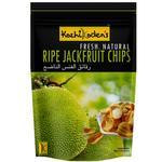Kozhikoden's Ripe Jackfruit Chips 100g