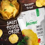 Jacme Sweet Potato Crisps