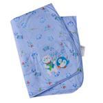 Enfant Baby Blanket , Baby Blue - KOG682B