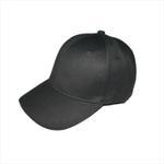 Genius Girls Baseball Cap,Black