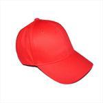 Genius Boys Cap,Red