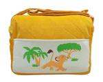Disney Baby Diaper Bag , Orange - NCGBVBBC2E