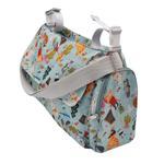 Enfant Mom Diaper Bag , Green - KOG706B