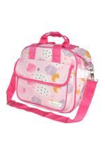 Palm&Pond Baby Diaper Bag , Light Pink - KOG690A