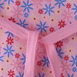 Flower Girl Girls Dress,Pink,SIMGS20GFR030