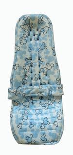 Disney Baby Holding Pad ,Baby Blue,TCGLTRHA5028