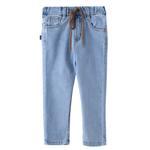 Nexgen Juniors Boys Jeans , Light Blue,SIMGS204629B
