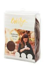 Bebitza Cotton Nursing Cover,Latte-MMGL5011