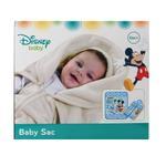 Disney Baby Baby Boy Sac , Blue - HWGLNCBSAC3