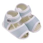 Smart Baby Baby Boy Shoes ,Blue-TIGSS2039AB