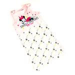 Disney Minnie Mouse Baby Sleeping Bag,White/Pink,TCGLTRHA4485