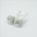 Smart Baby Baby Boys 2 Pair Socks Set,Multi,FMGS20K19017
