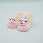 Smart Baby Baby Girls 2 Pair Socks Set,Multi Pink,FMGS20K19018