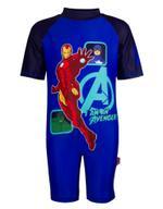 Avengers Boy's Swimsuit, Navy -HWGLAVGSW2