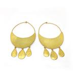 Dew Drop Danglers