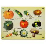 BeyBee Educational Toys (Vegetables Learning Kit)
