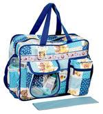 BeyBee - Mama's Bag {Diaper Bag} (Dark Blue)