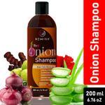Newish Red Onion shampoo 200 ml