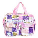 BeyBee - Mama's Bag {Diaper Bag} (Pink)
