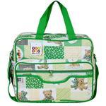 BeyBee - Mama's Bag {Diaper Bag} (Green)