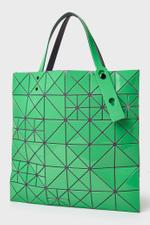 Lucent Pixel Tote