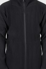 Basics Zipped Jacket