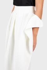 Fancier Drape Skirt