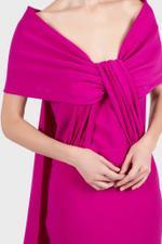 Bormio Crepe Dress