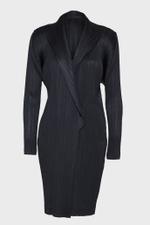 Light Mannish Long Coat