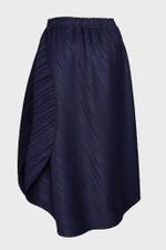 Shiny Round Skirt