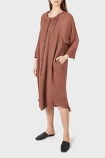 Gauze Poet Dress